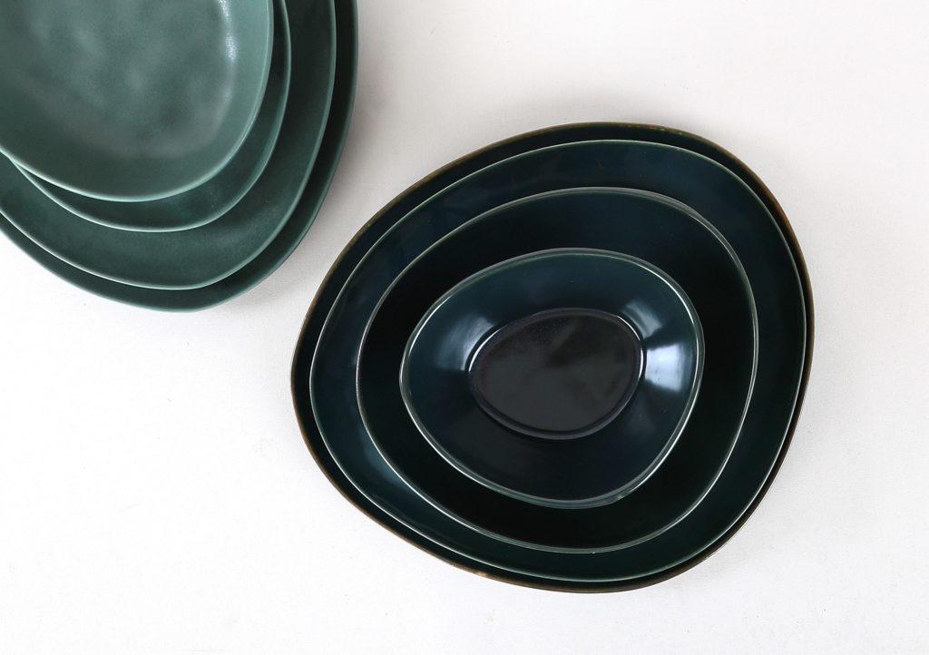 Keramika, Sofralarda Yeni Boyut