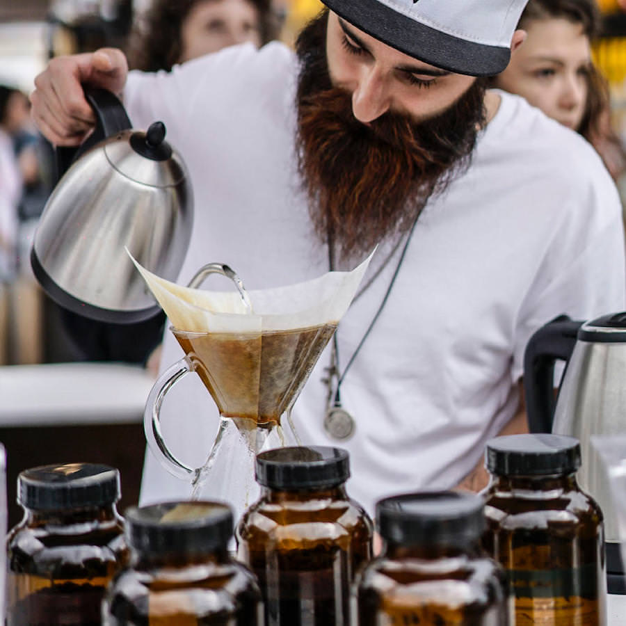 İstanbul Coffee Festival2020 Tepe Nautilusta2