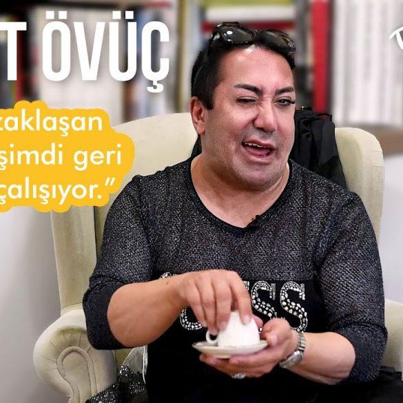 Murat Övüç Tenceredeki Sorular